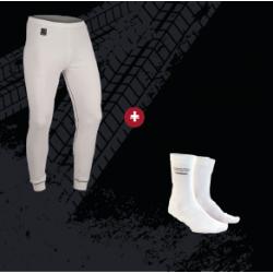 Pack Pantalon M1 et Chaussette M2 FIA