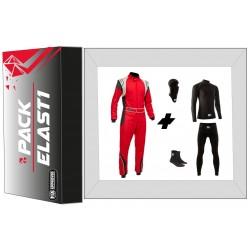 PACK ELAST1 - F161