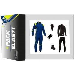 PACK ELAST1 - F160